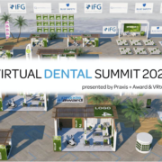 Virtual Dental Summit: Virtuelle Messe mit Fachkongress